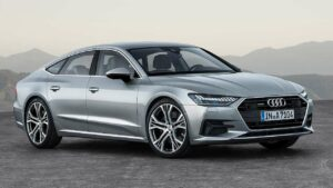 Audi-A7-2019-rear-axle-control-arm