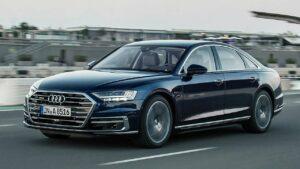 Audi-A8-2019-rear-axle-control-arm