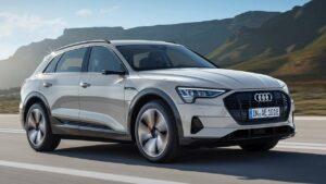 Audi-e-tron-2019-rear-axle-control-arm