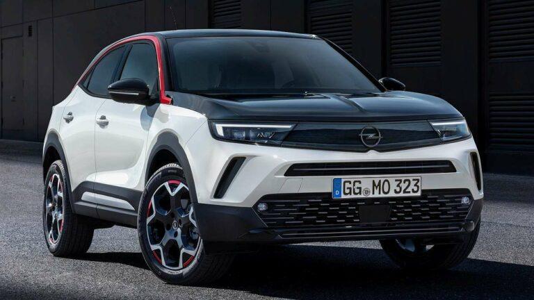 Opel-Mokka-2021-control-arm