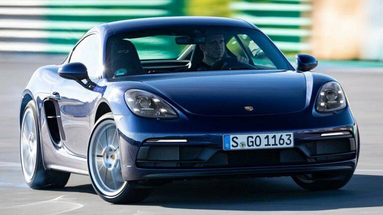 Porsche-718-Cayman-2020-bielas-de-conexión
