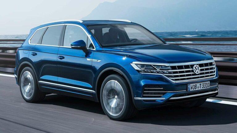 Volkswagen-Touareg-2020-rear-axle-control-arm
