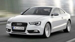 Audi-A5-2012-emission-software