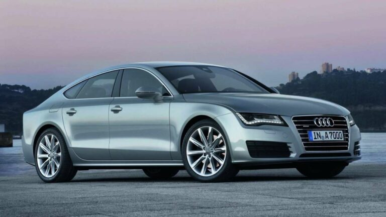 Audi-A7-2011-émission-logiciel