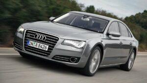 Audi-A8-2011-emission-software