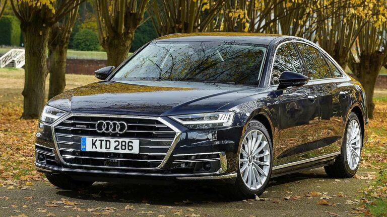 Audi-A8-2018-moisture-control-unit
