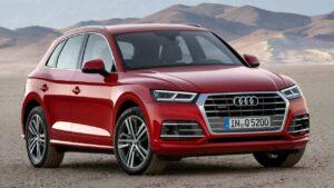Audi-Q5-2017-emission-software