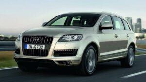Audi-Q7-2011-emission-software