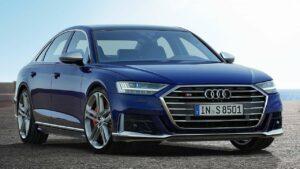 Audi-S8-2020-moisture-control-unit