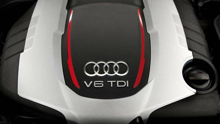 Audi-V6-TDI-rappel-logiciel-émissions