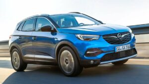 Opel-Grandland-X-timing-belt
