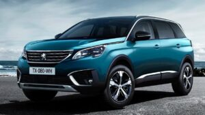 Peugeot-5008-2018-timing-belt