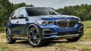 BMW-X5-2019-airbag