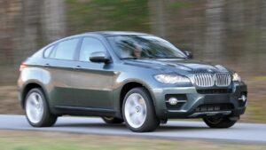 BMW-X6-blower-regulator-fire