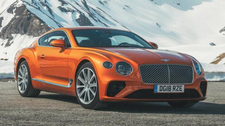 Bentley-Continental-GT-seats