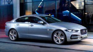 Jaguar-XE-2020-fuel-return-pipe