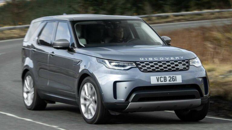 Land-Rover-Discovery-2021-défauts-électriques