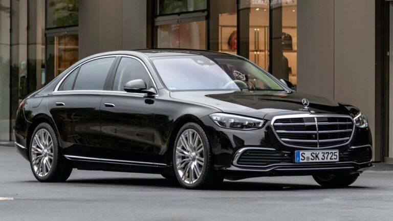 Mercedes-Benz-classe S-2021-réservoir-carburant
