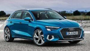 Audi-A3-2021-brake-pedal