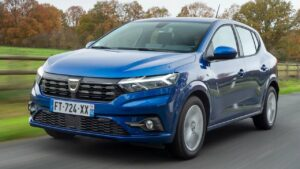 Dacia-Sandero-2021-fuel-may-leak