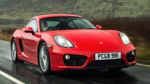 Porsche-Cayman-2014-rear-axle
