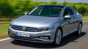 Volkswagen-Passat-2020-brake-pedal-booster-rod