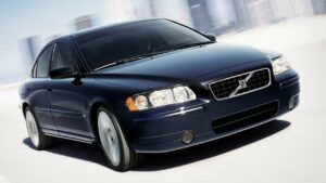 Volvo-S60-2005-driver-airbag