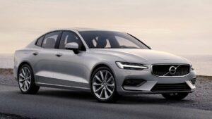 Volvo-S60-2020-brake-system