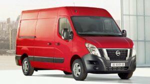 nissan-nv400-2021-parking-brake